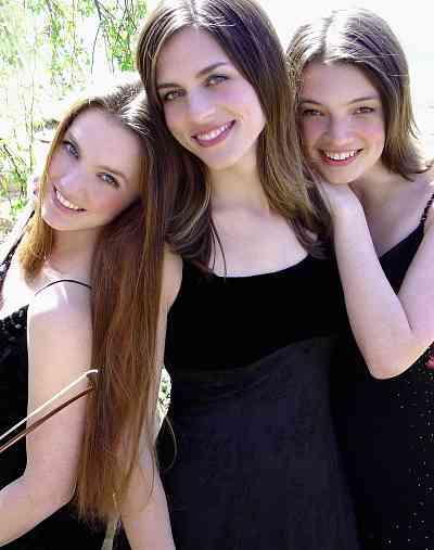 Albers Trio