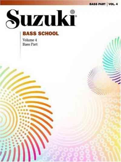 Bass Book 4