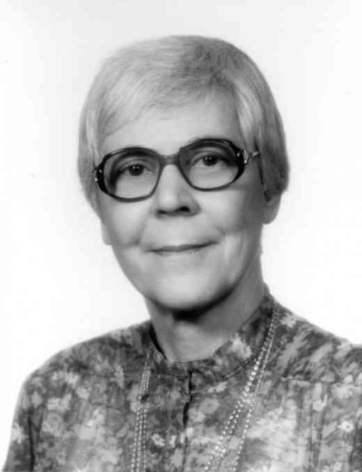 Yvonne Tait