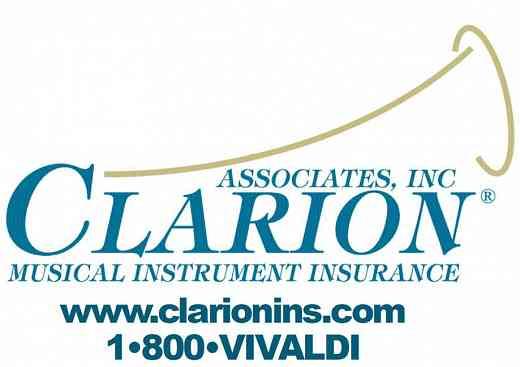 Clarion Insurance logo
