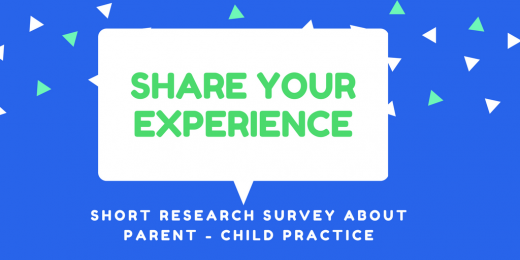 Research about Parent—Child Practice