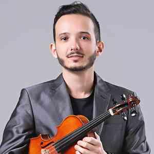 Samuel Carvalho Oliveira