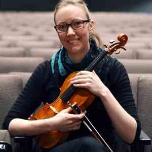 Rebekah Hanson