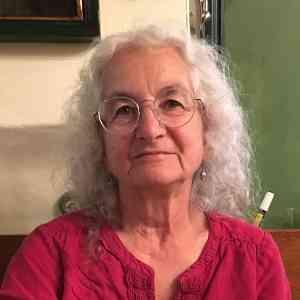 Katherine Monsour Barley