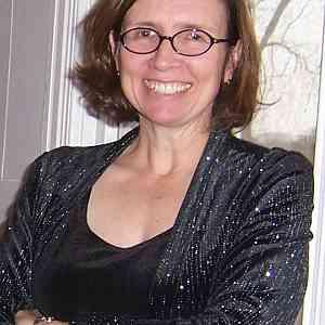 Julie Gorka NCTM