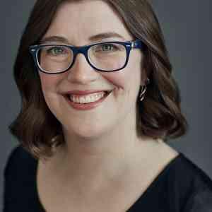 Carmen Suzanne Evans