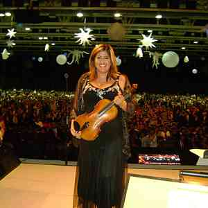 Cinthya Fuentes