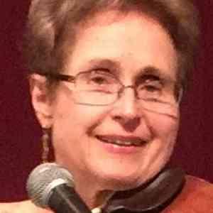 Alice Wright