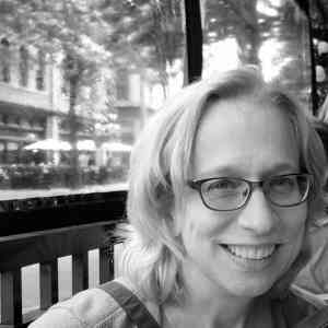 Carol Gwen Kiefer