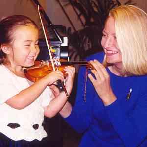 Cynthia Faisst