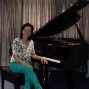 Maria Ignes Scavone M Teixeira