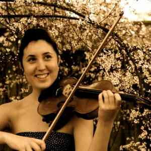 Arianne Shimanoff