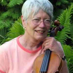 Daphne Hughes