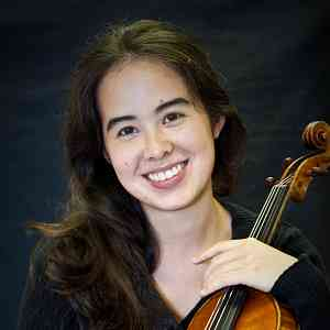 Lydia Tang