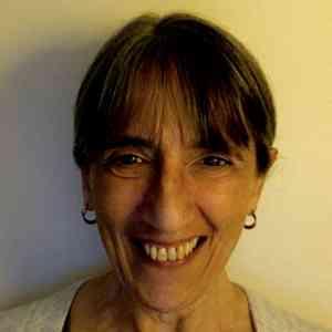 Janet Melnicoff Brown