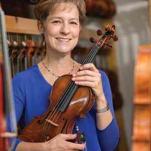 Barbara Barber