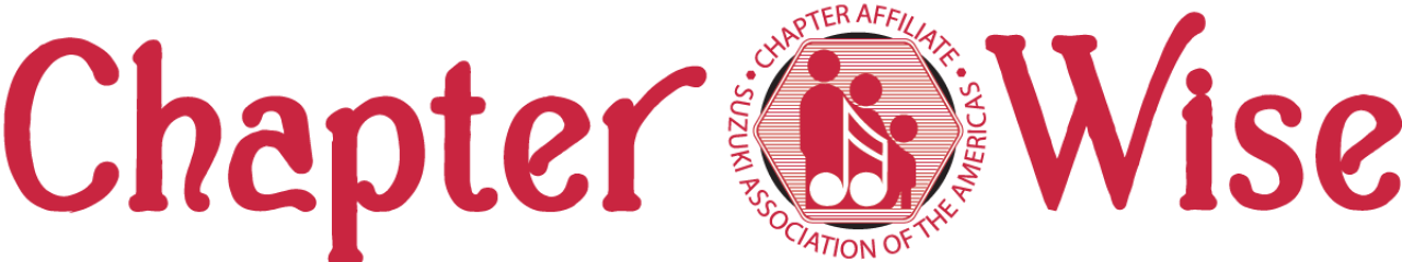 Chapter Wise Logo