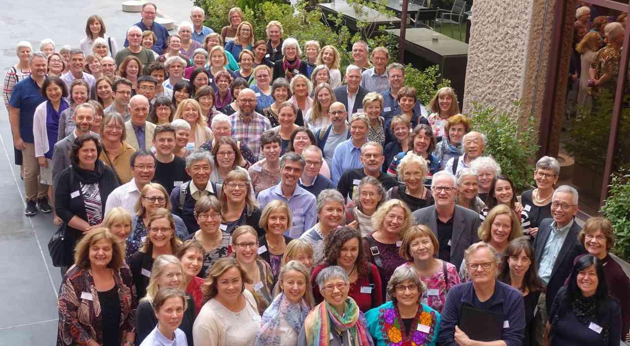 2019 Conference Madrid—Attendees—ESA ISA