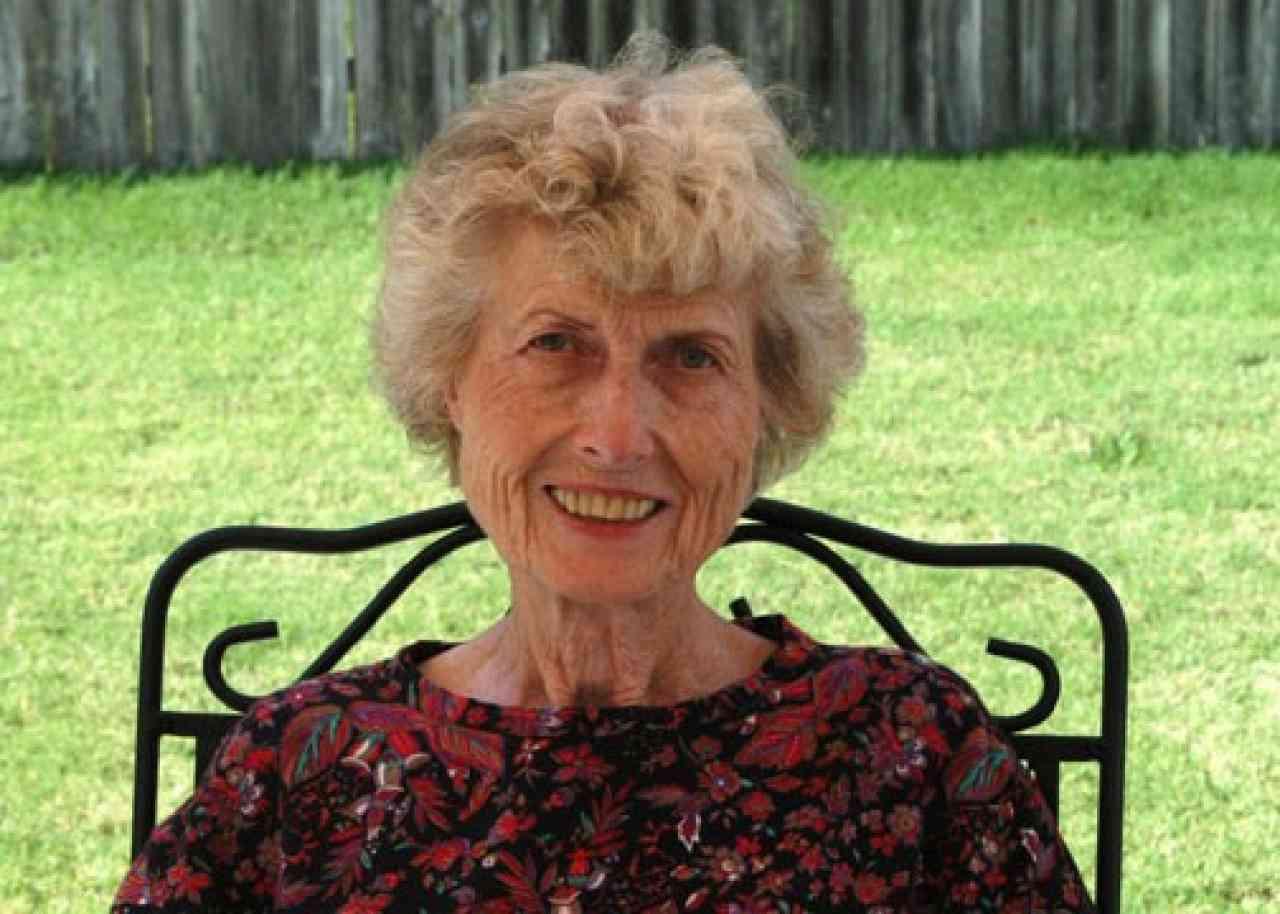 Gwen Runyon