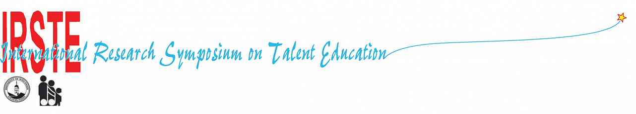 International Research Symposium on Talent Education