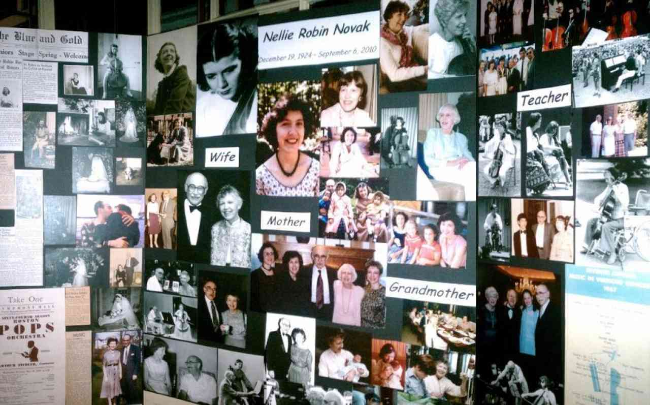 Nell Novak Tribute