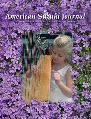 American Suzuki Journal 43.2