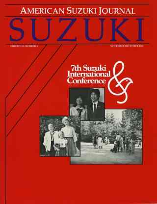American Suzuki Journal 13.6