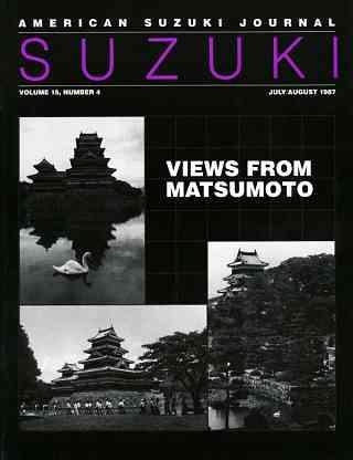 American Suzuki Journal 15.4