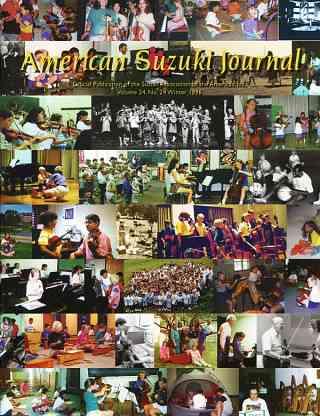 American Suzuki Journal 24.2