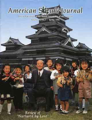 American Suzuki Journal 24.3