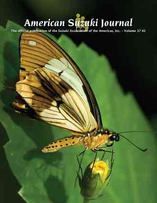 American Suzuki Journal 37.2