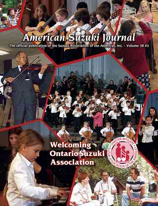 American Suzuki Journal 38.3
