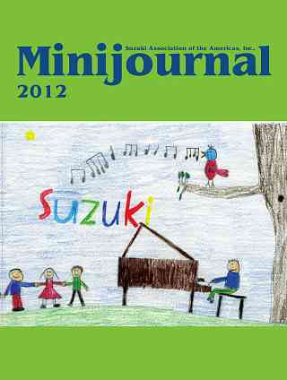Minijournal 2012