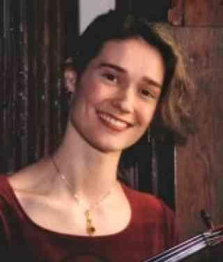 Elizabeth Ann Larson