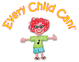 Every Child Can! logo