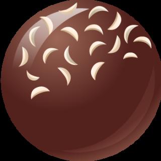 Chocolate Piece 1