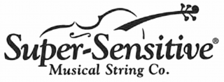 Super-Sensitive Musical String Co.