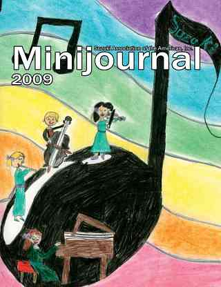 Minijournal 2009