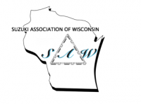 Suzuki Association of Wisconsin