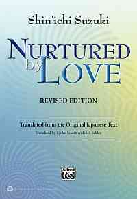 Nurtured By Love Book, Revised Edition